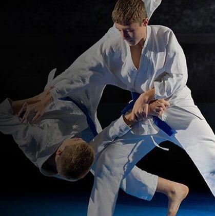 Martial Arts Scoreboards Thumbnail