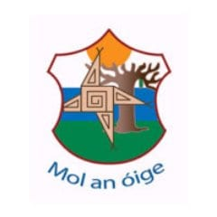 St Brigid's GAC Logo