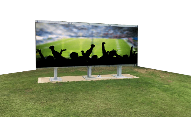 V01: 3x1m Video Scoreboard for Multi-Sport Use Featured Image