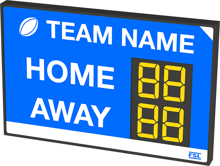 M01: Club Branded Scoreboard Featured Image
