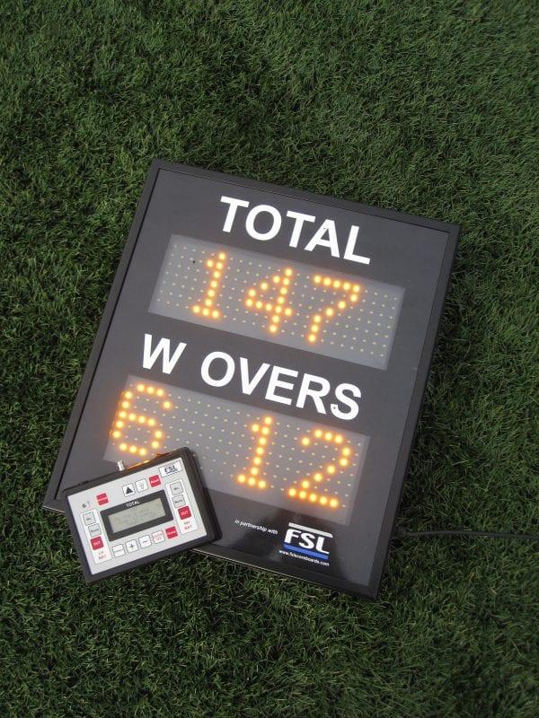 Cricket ScoreLink Product Image