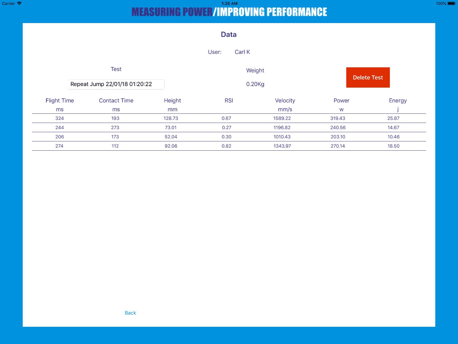 Jump Mat Pro – Team (40 User Limit) Product Image