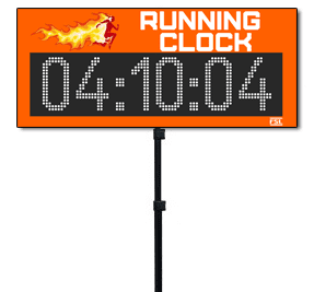 Running Time (Custom Branding) Product Image
