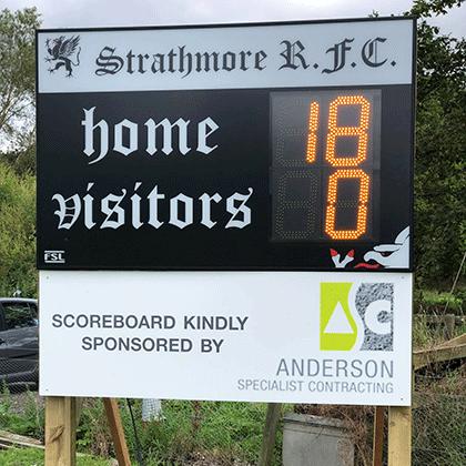 Strathmore RFC Thumbnail