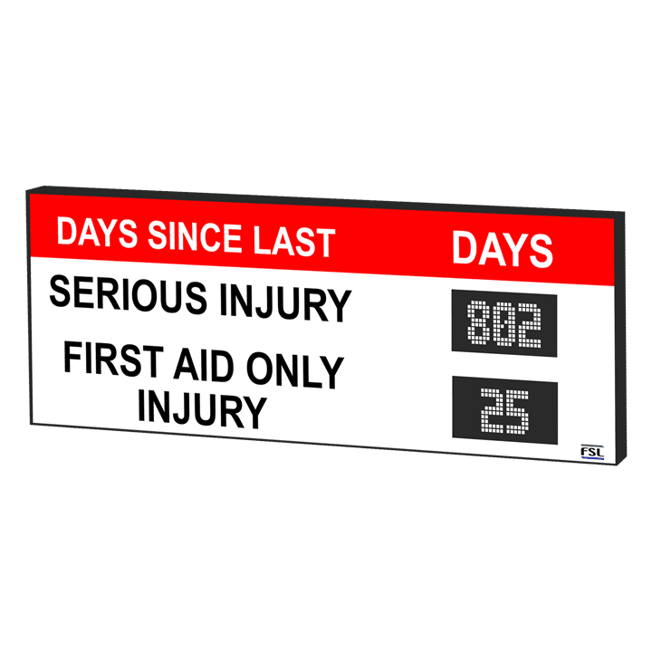 Injury Display Product Image