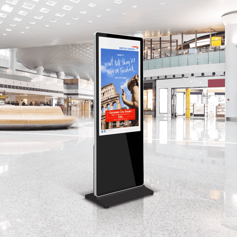 Digital Display Totem Product Image