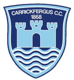 Carrickfergus Cricket Club Logo
