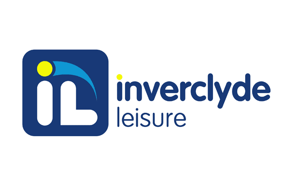 Inverclyde Leisure Centre Logo