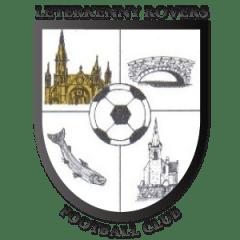 Letterkenny Rovers FC Logo