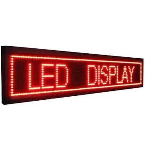 Scrolling Digital Display (2m) Product Image