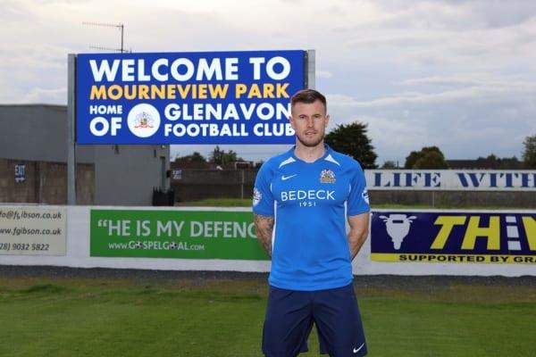 Glenavon FC Support Video