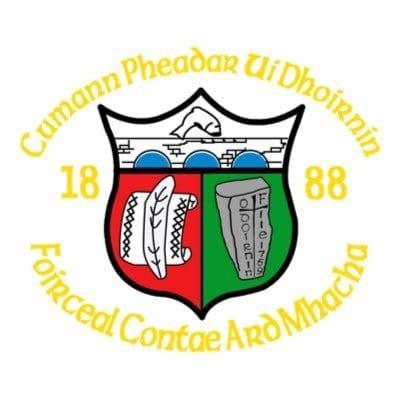 Forkhill GAA Logo