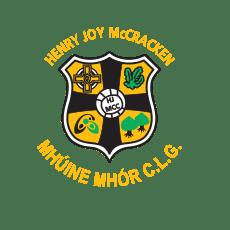 Moneymore GAA Logo